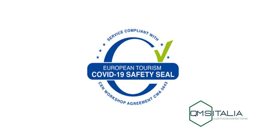 Requisiti e linee guida per ridurre la diffusione del Covid-19 nel settore turistico